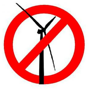 No to Haversham Wind Farm